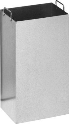 Inneneinsatz für Ascher/Abfallsammler