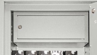 Innentresor, H 200 mm, für Paper Star Duplex Pro 2-5