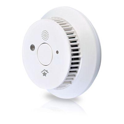 innogy Funk-Rauchmelder 10267399, bis zu 40 Rauchmelder vernetzbar