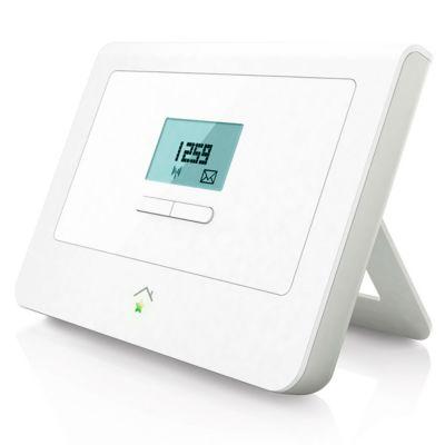 innogy Smart-Home Funkzentrale 10267411, WLAN, verschlüsselte Funkübertragung