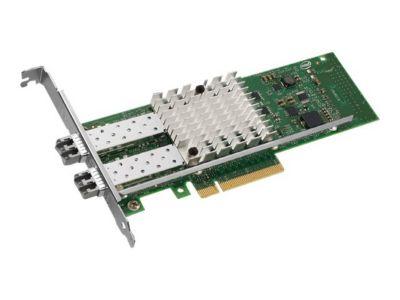 Intel Ethernet Converged Network Adapter X520-SR2 - Netzwerkadapter