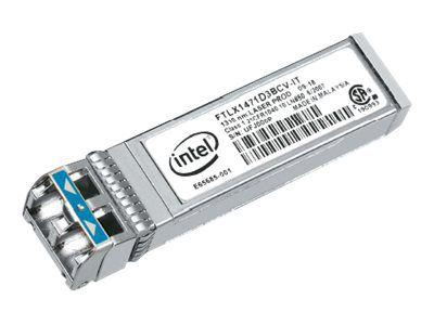 Intel Ethernet SFP+ LR Optics - SFP+-Transceiver-Modul - GigE, 10 GigE