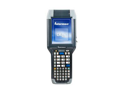 Intermec CK3X - Datenerfassungsterminal - Win Embedded Handheld 6.5 - 1 GB - 8.9 cm (3.5