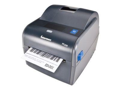 Intermec PC43d - Etikettendrucker - monochrom - direkt thermisch