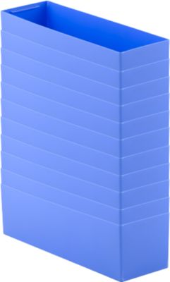 Inz.bakjes 6022-L, 150x179x558 mm, 10 stuks