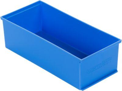 Inzetbakjes EK 14-3, blauw