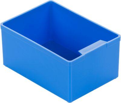 Inzetbakjes EK 502, blauw