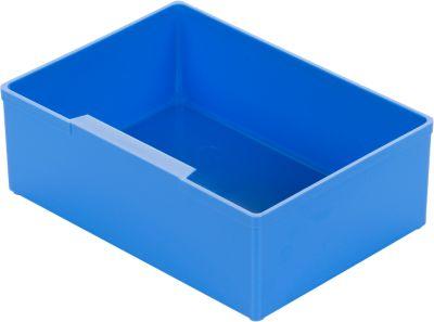 Inzetbakjes EK 503, blauw