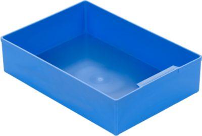 Inzetbakjes EK 504, blauw