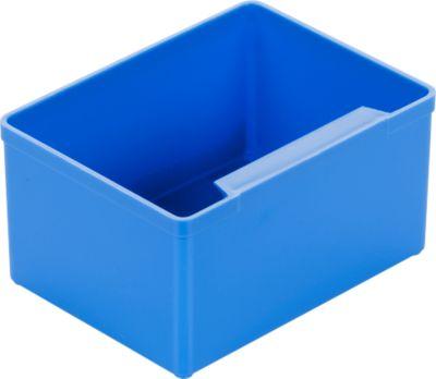 Inzetbakken EK 553, blauw