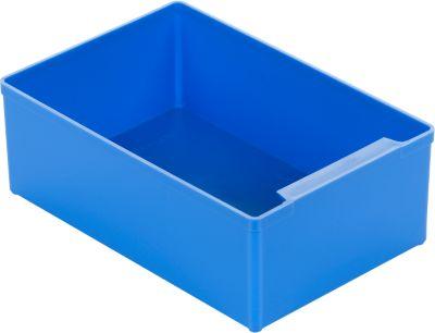 Inzetbakken EK 554, blauw