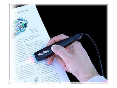 IRIS IRISPen Executive 7 - Textleser - Handgerät - USB