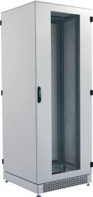 IS-1 Netzwerkrack IP20,  43 HE, T 800 mm