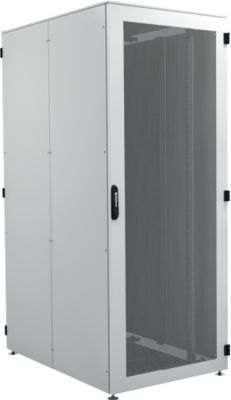 IS-1 Serverrack IP 20, passend zu 19