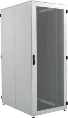 IS-1 Serverrack IP20, 25 HE, T 1000 mm