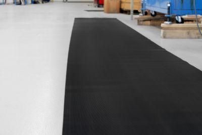 Isolationsmatte COBAswitch, lfm x B 1000 mm, Materialstärke 4,5 mm