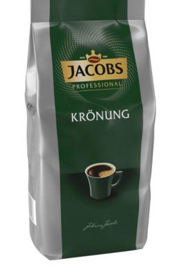 Jacobs Krönung koffie Gastronomische, gemalen, 1 kg