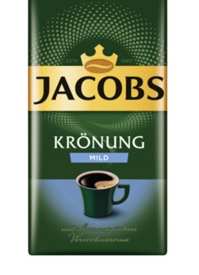 Jacobs Krönung Mild, gemahlen