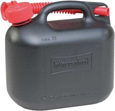 Jerrycan, 5 liter