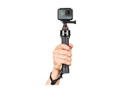 Joby GripTight PRO TelePod Stützsystem - Aufnahmegriff / Ministativ / Selfie-Stick