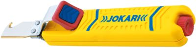 JOKARI Kabelmesser 28 H Secura 8 - 28 mm