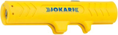 JOKARI kabelstripper voor kabel 8 - 13 mm