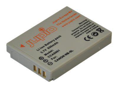 Jupio Batterie - Li-Ion
