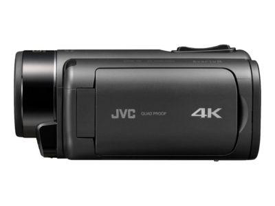 JVC EverioR GZ-RY980HEU - Camcorder - Speicher: Flash-Karte