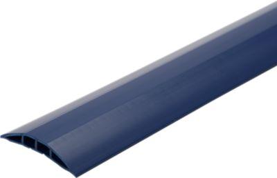 Kabelbrücke Typ 3, blau, 3 m lang