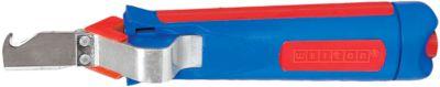 Kabelmes 4 - 28 mm met haakmesje