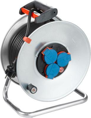 Kabeltrommel brennenstuhl® Garant S IP44, 40 m