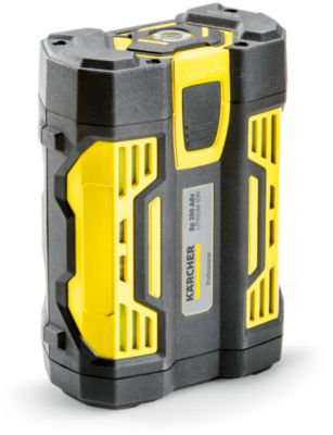 Kärcher oplaadbare batterij, voor Kärcher bladblazers LB 850 BP, vermogen 100 Wh