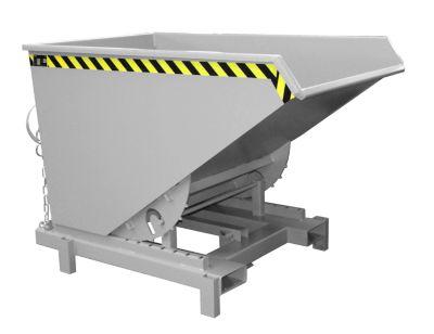 Kantelbak voor zware lasten SK 1200, verzinkt