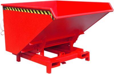 Kantelbak voor zware lasten SK 1700, rood