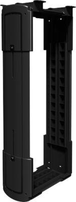 Katame CPU-Halter, groß, schwarz