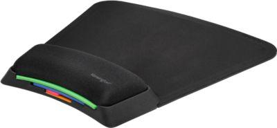 Kensington SmartFit-Mauspad K55793EU, individuelle Einstellungen, mit Gel-Auflagen