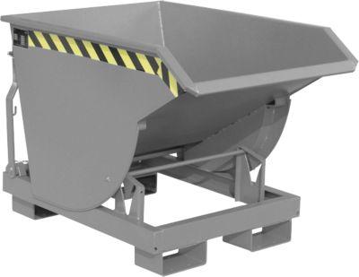 Kiepbak BKM 30, grijs