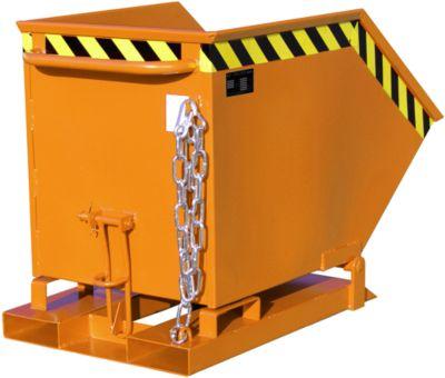 Kiepbak KK 250, oranje