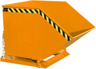 Kiepbak KK 800, oranje