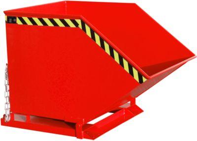 Kiepbak KK 800, rood