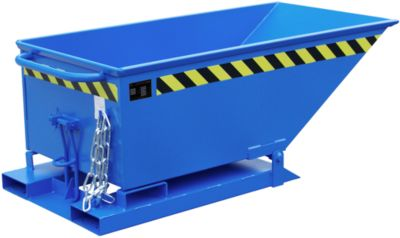 Kiepbak KN 250, blauw