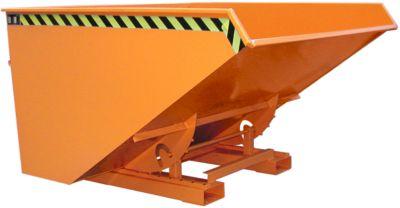 Kiepcont. EXPO1200, Oranje,RAL2000