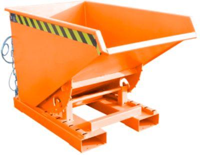 Kiepcont. EXPO300, Oranje,RAL2000