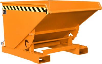 Kiepcont. EXPO600, Oranje,RAL2000