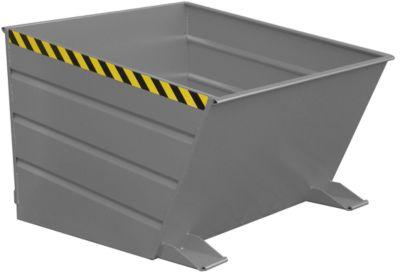 Kiepcontainer VD 1000, grijs