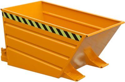 Kiepcontainer VD 500, oranje
