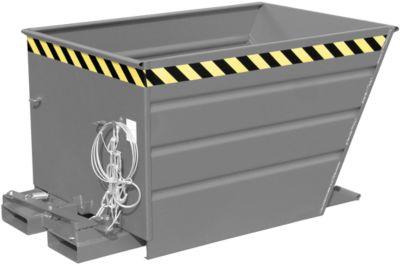 Kiepcontainer VG 900, grijs