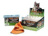 Kinetronics Anti-Static Tiger Cloth ASC - antistatisches Reinigungstuch