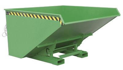 Kippbehälter EXPO 2100, grün