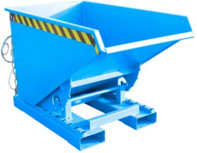 Kippbehälter EXPO 300, blau